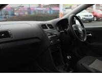 2013 Volkswagen Polo 1.2 S 3dr (a/c) Hatchback Petrol Manual