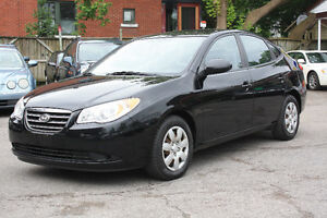 2009 Hyundai Elantra AUTO**CLEAN**LOADED**ONE OWNER**FINANCING