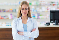 Registered Pharmacy Technician    For RPT program coordination