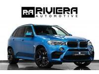 2018 18 BMW X5 4.4 M 5D 568 BHP