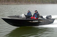 "Boat Show Specials! ""New"" 2016 Lowe FM 160 Pro SC"