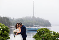 Romantic and Fun Wedding Photography