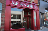 Turntable Belts, Cartridges, and Styli at Ash Forest Hi-Fi