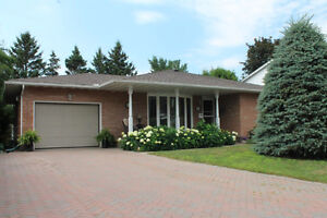 Beautiful Bungalow in Private Location