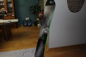 Snowboard - Good condition, never used