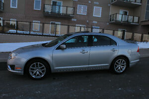 2010 Ford Fusion SEL 6cyl FULLY LOADED