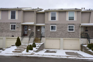 Open House Sun 2-4 - Totally Updated Townhouse