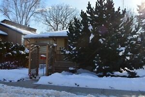 Great Family Home on huge lot in Harwoood!