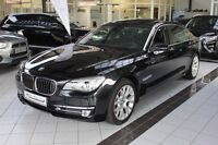 BMW 750d Lang xDrive