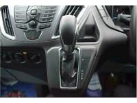 2017 Ford Transit Custom 310 Limited LWB AUTOMATIC Panel Van Diesel Automatic