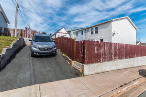 Attention first time home buyers - 89 Farrell Drive - $189,000