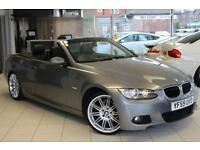2010 59 BMW 3 SERIES 2.0 320D M SPORT HIGHLINE 2D 175 BHP DIESEL