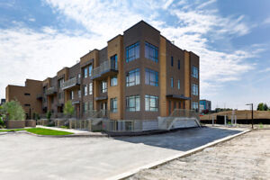 For Rent Brand New 2 Bed Condo Town House at Markham & Sheppard