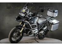 2013 13 BMW R1200GS ADVENTURE