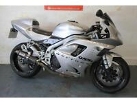 2002 02 TRIUMPH DAYTONA 955I *FREE UK DELIVERY 6MTH WARRANTY*