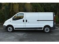2.0 2900 CDTI ECOFLEX 5D 113 BHP LWB DIESEL MANUAL PANEL VAN 2012