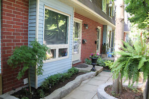 Fully Furnished All Inclusive Downtown Executive Rental London Ontario image 1