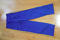 Vintage 70's Adidas like track pants men, medium