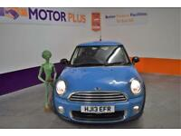 2013 MINI HATCH ONE HATCHBACK PETROL