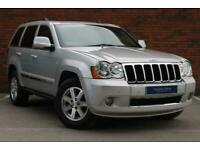 2010 Jeep Grand Cherokee 3.0 CRD Limited 4WD 5dr SUV Diesel Automatic