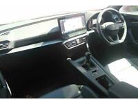 2021 Cupra FORMENTOR ESTATE 1.5 TSI 150 V2 5dr Estate Petrol Manual
