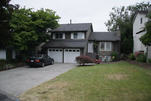 Beautifully Updated 5 Bdrm Home on Quiet Street