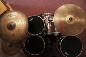 CB Drums (SP Series)