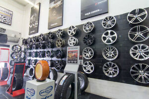 TSW, Vossen, RTX, Enkei, And More - Wheels - Goldwing Autocare