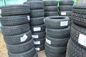 DURATURN WINTER TIRE BLOWOUT SALE!