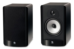 Boston Acoustics A26 speakers