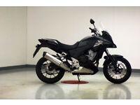 Honda CB500XAE Adventure