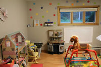Child Care Available Sussex