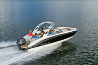 Chaparral Boats by Mahone Marine