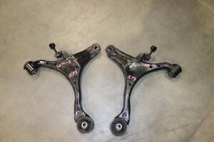 JDM 02-05 HONDA CIVIC EP3 TYPE R FRONT LOWER CONTROL ARMS LCA