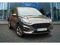 2020 Ford Kuga ST-LINE FIRST EDITION ECOBLUE With Front + Rear Parking Sensors +