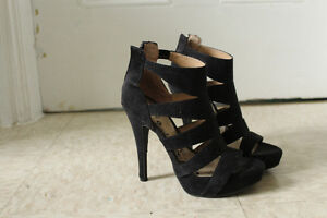 Size 5 High Heels - TWO SEPARATE PAIRS
