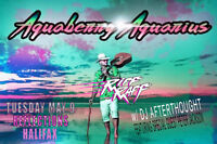RIFF RAFF LIVE in Halifax w/ DJ Afterthought and Peter Jackson