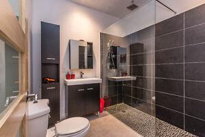 ❤ WOW Magnifique condo sur 2 étages à Brossard ❤