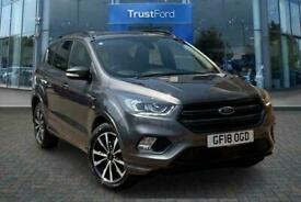 image for 2018 Ford Kuga 2.0 TDCi ST-Line 5dr 2WD GREAT VALUE ONE OWNER KUGA WITH NAVIGATI