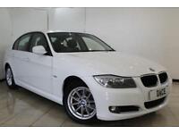 2011 61 BMW 3 SERIES 2.0 320D ES 4DR 181 BHP DIESEL