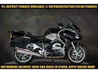 2014 64 BMW R1200RT 1200CC 0% DEPOSIT FINANCE AVAILABLE