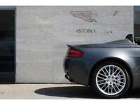 2009 Aston Martin V8 Vantage Roadster 2dr (420) Manual Petrol Roadster