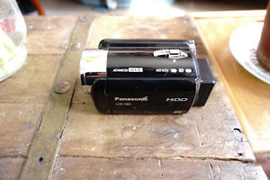 ***Panasonic SDR-H80 handheld camcorder***$90 or best offer