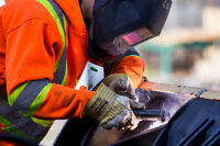 High Pressure Pipe & Fabrication Welder Positions Available