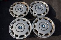 BMW Steel Rims for sale