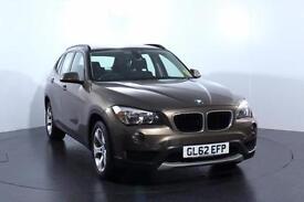 2013 BMW X1 SDRIVE18D SE MPV DIESEL
