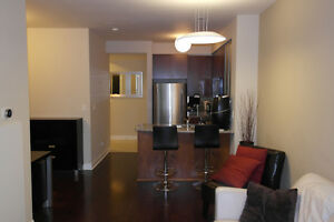 18 Yorkville Ave, Fully Furnished Condo w/ Utilities & Internet