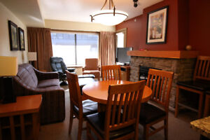 One Bedroom Vacation Condo for Rent - weekly