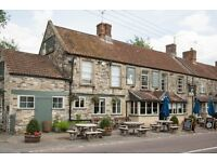 Full time Assistant Manager/Supervisor required for busy country pub and restaurant