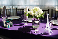 wedding linen and more